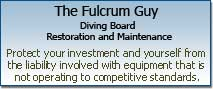 The Fulcrum Guy